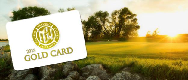 Geneva National Gold Card