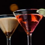 Specialty Cocktails at the Hunt Club Steakhouse