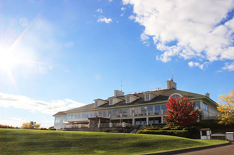Geneva National Golf Clubhouse
