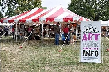 39th Annual Art in the Park